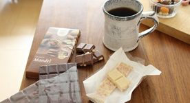 カカオの魅力を堪能するなら  オーガニックチョコレート
