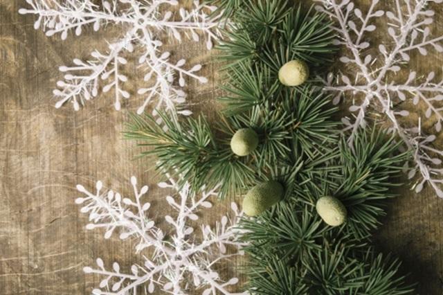 ヨーロッパからお届けする森のクリスマス【インテリア・雑貨編】