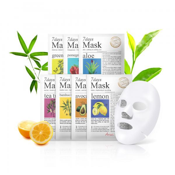 7daysマスク