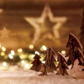 おうちのくつろぎ空間に。クリスマスインテリア おすすめ15選