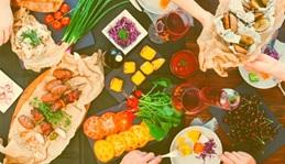 おうちディナーにおすすめ!かんたん華やかレシピ公開中(NEW!)