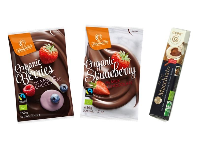 オーガニックチョコレート2
