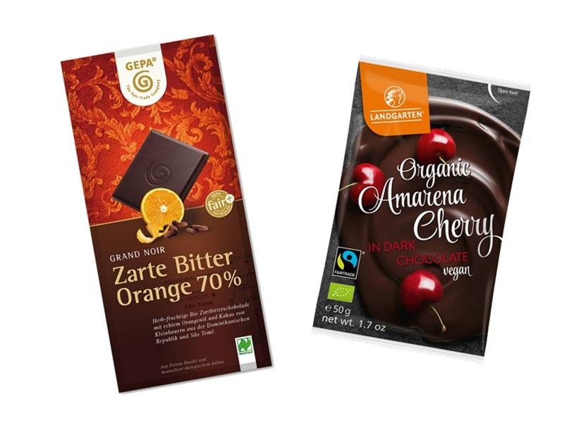 オーガニックチョコレート3
