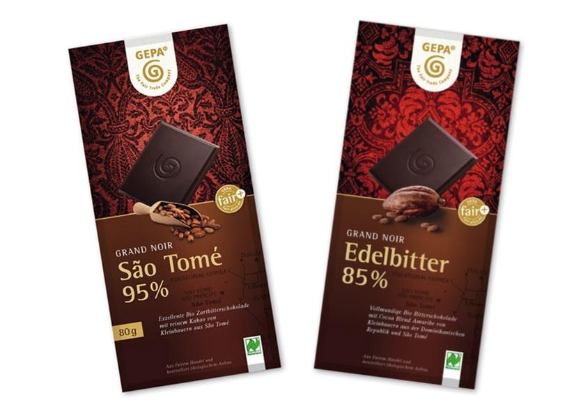 オーガニックチョコレート5