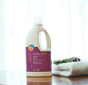 肌に優しいオーガニック洗剤・せっけんで心地よい毎日を。おすすめ5選