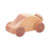 木のおもちゃ(乗り物)のイメージ
