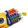 色鉛筆・鉛筆のイメージ